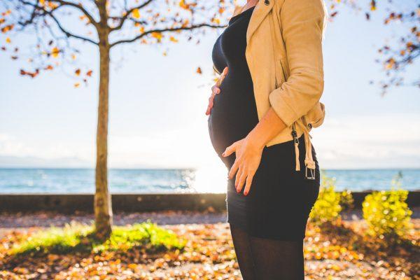 Les 5 avantages d'avoir un bola de grossesse